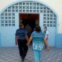 Photo taken at Igreja N. S. Conceicao by Ed C. on 7/22/2012