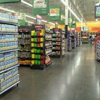 Photo taken at Walmart Supercenter by Rachel P. on 3/30/2011