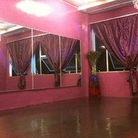Photo taken at Artz & Style Dance Studio by Dayani M. on 3/7/2011