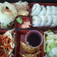 Photo taken at Yummy Teriyaki by Young J. on 8/29/2011