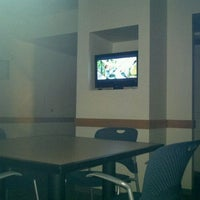 Photo taken at SIUE - Woodland Hall by Amber H. on 11/3/2011