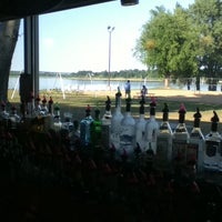 Photo taken at Bobber's Bar and Grill by Lexi K. on 8/19/2011
