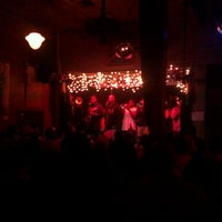 Photo taken at Hi-Ho Lounge by Ian R. on 12/30/2011