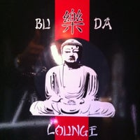 Photo taken at Bu Da Lounge by Burt B. on 11/30/2011