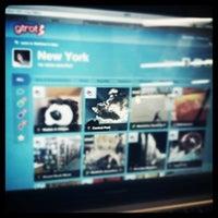 Photo taken at gtrot HQ by Matt W. on 8/18/2011