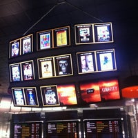 Foto scattata a The Space Cinema da Sara F. il 9/25/2011