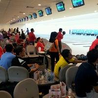 Das Foto wurde bei Melaka International Bowling Centre (MIBC) von Rizalku am 11/19/2011 aufgenommen