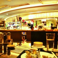 Photo taken at Four Points by Sheraton Shenzhen by 火星Benji on 9/3/2011