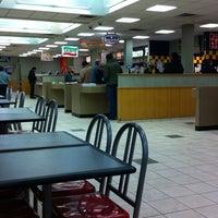 Photo taken at Thomas Edison Service Area by MISSLISA on 1/23/2011
