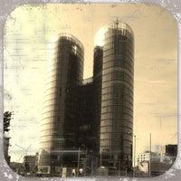 Photo taken at Sky Office by Sandra M. on 8/31/2012