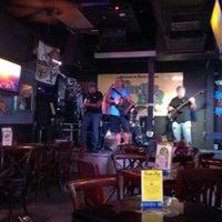 Photo taken at Turtle Bay On Bourbon by Kelli B. on 7/11/2012
