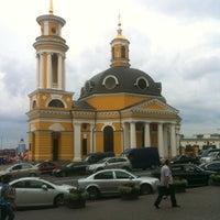 Снимок сделан в Почтовая площадь пользователем Mika M. 7/11/2012