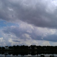 Photo taken at Lake Montebello by Michael O. on 5/15/2012