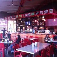 Photo taken at NIZZA Pizza & Beer by Ramon V. on 12/17/2011