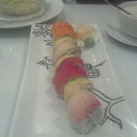 Photo taken at Lemon Grass Thai Cuisine & Sushi Bar by Dustin R. on 9/25/2011