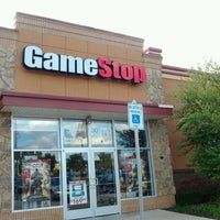 Photo taken at GameStop by TJ B. on 9/10/2011