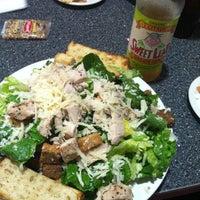 Photo taken at Jason's Deli by Kelsey O. on 3/8/2012