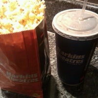 Photo taken at Harkins Theatres Arrowhead Fountains 18 by Petey P. on 9/16/2011