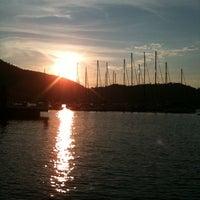 10/15/2011 tarihinde Jason M.ziyaretçi tarafından Ece Saray Marina Resort'de çekilen fotoğraf