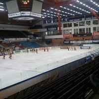 9/1/2011에 Matěj U.님이 Zimní stadion Luďka Čajky에서 찍은 사진