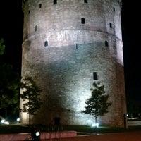 Photo taken at Thessaloniki by Panos P. on 9/5/2012