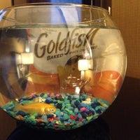 Photo taken at Kimpton Hotel Monaco Denver by Allie M. on 3/19/2012