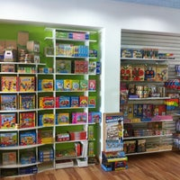 Photo taken at PioMu Toys by Luis B. on 4/1/2011