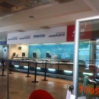 Foto tomada en Terminal Estrella Roja 4 Poniente por Luisito0817 C. el 9/7/2011