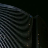 Photo taken at TOHO Twin Tower Building by Hiroki Y. on 10/12/2011