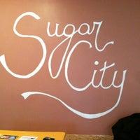Photo taken at Sugar City by Megan M. on 1/26/2012