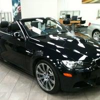 Photo taken at Motorwerks BMW by Donovan T. on 3/3/2012