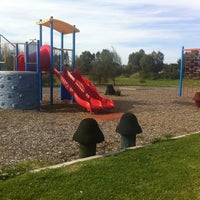 Photo taken at Investigator Playground by Morgan S. on 9/25/2011