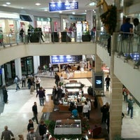Photo taken at Triangle Town Center Mall by Heisenberg on 12/23/2011