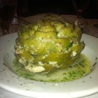 Photo taken at San Giorgio's Italian Bistro by JA Y. on 10/5/2011