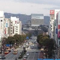 Photo taken at JR 姫路駅 11番ホーム by Takayoshi S. on 2/28/2012