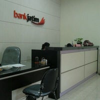 Photo taken at bank jatim sugio by kidnep s. on 2/3/2012
