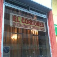6/15/2012 tarihinde Julio M.ziyaretçi tarafından El Cordobés'de çekilen fotoğraf