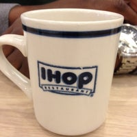 Photo taken at IHOP by Amberelicious on 3/4/2012