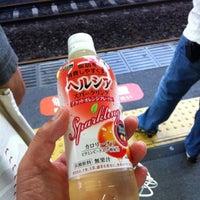 Photo taken at アズナス 十三店 by Urotanke on 7/18/2012