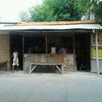 Photo taken at Warkop Pak Gampang by Ambral P. on 12/14/2011