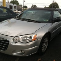 Photo taken at Blvd Auto Sales by Audra C. on 7/7/2011
