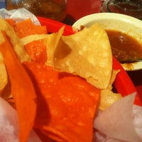 Photo taken at Jacala Mexican Restaurant by Charles Thomas F. on 7/6/2012