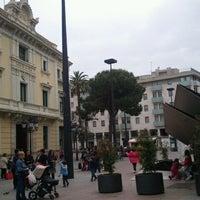 Foto tomada en Plaça de l'Ajuntament por los25alcaldes el 4/27/2012