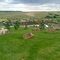 Photo taken at Elk Ridge Park by Dave T. on 8/14/2011
