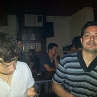 Photo taken at Bar 105 by Marcial L. on 12/10/2011