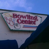 Photo taken at Admiral Robinson Bowling Center by Dale S. on 1/5/2012