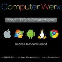 Photo taken at ComputerWerx by OldMan D. on 9/7/2011
