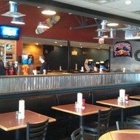 Photo taken at Empire Pizza II Restaurant & Bar by Scott S. on 11/13/2011