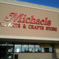 Photo taken at Michaels by Chauna C. on 8/15/2011