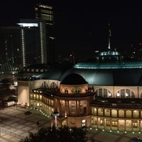 Photo taken at Maritim Hotel by Pdr on 11/19/2011